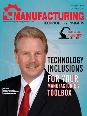 Technology Inclusions for Your Manufacturing Toolbox
